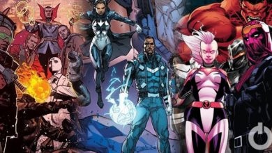 Photo of 10 Team From Marvel Comics we Want to See in MCU Phase 5 And Beyond