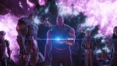 Photo of 4 New Deleted Scenes of Thanos' Black Order Members Have Been Revealed