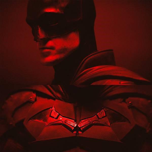 The Batman Detailed Look at Robert Pattinson's Bat-suit