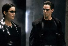 Photo of The Matrix 4 Set Video Reveal Trinity's Neo-Like Powers