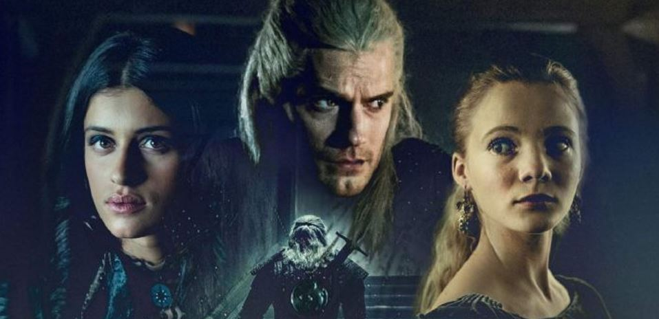 The Witcher Season 2 Casts Game of Thrones Actor