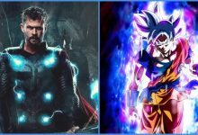 Photo of It's Official: Thor Becomes the Goku of Marvel Comics!!