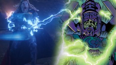 Photo of Thor Absolutely Destroys Galactus to Prove He is & Always Will be The Strongest Avenger