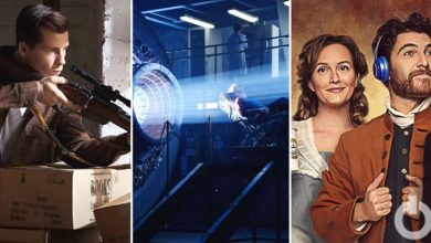 Photo of 10 Amazing Time Travel TV Series All Sci-Fi Fans Should Watch