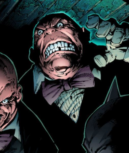 DC Super-Villains Made Their Debut Last Decade