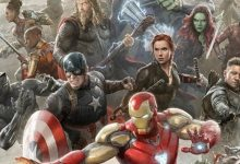 Photo of Amazing Unseen Avengers: Endgame & Infinity War Posters Released