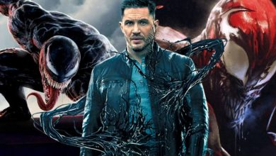 Photo of Venom 2 Logo, Title & New Release Date Revealed