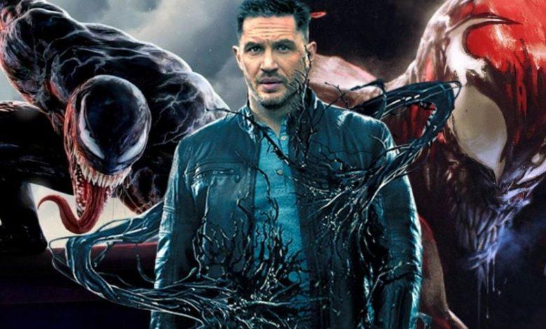 Venom 2 New Release Date