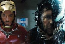 Photo of Venom's New Upgrade Gives Eddie Brock Iron Man Armour