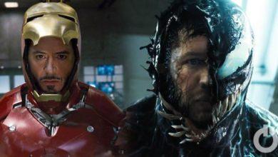 Photo of Venom's New Upgrade Gives Eddie Brock Iron Man Armour