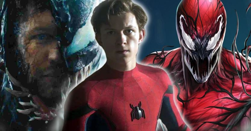 Tom Holland Appear least 4 Movies in 2021