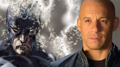 Photo of Vin Diesel Talks About Joining MCU as Black Bolt