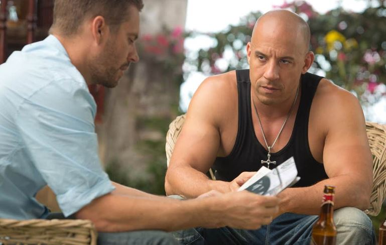 Vin Diesel Not First Choice Dominic Toretto