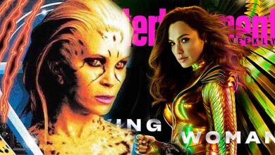 Photo of How Wonder Woman Meets Cheetah, Mawell Lord's Motivations & More Revealed