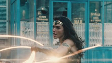 Photo of Wonder Woman 1984 Tide Ad Reveals Brand New Footage