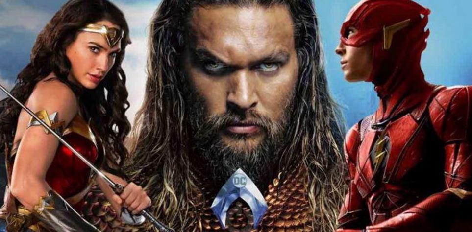 Warner Bros. Delays The Batman, The Flash, Shazam 2 & Black Adam