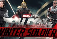 Photo of Major X-Men Villain & Other Mutants Will Appear in Falcon & Winter Soldier