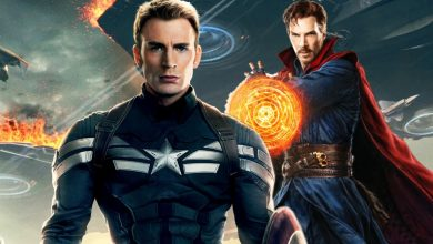 Photo of Captain America May Return in Doctor Strange in the Multiverse of Madness