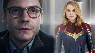 Photo of Deleted Scenes From Civil War & Captain Marvel Reveal Key Answers