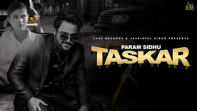 Photo of Taskar Song Download Mp3 Paran Sindh's Punjabi Full Song