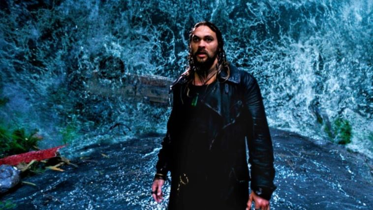 Zack Snyder Original Plans Aquaman Trident Justice League
