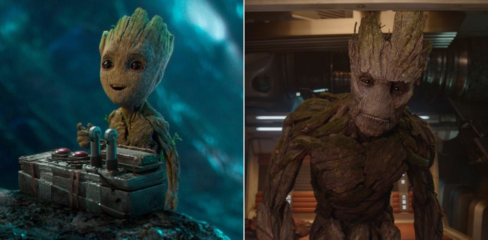 Guardians Vol. 2 – James Gunn Theory About Baby Groot