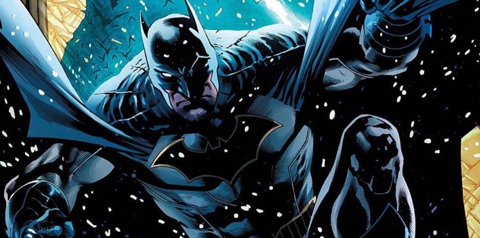 Batman is The World's Worst Superhero