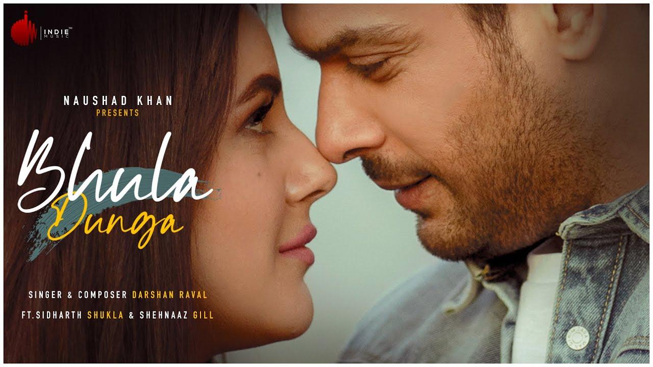 Bhula Dena Darshan Raval Song Download