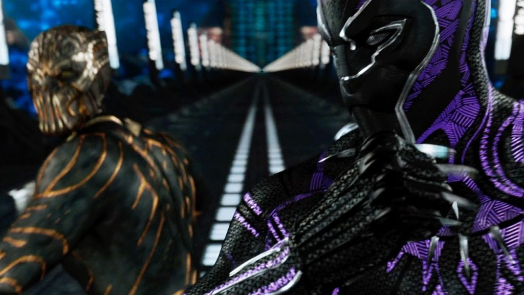 Problem from the First Film Marvel Needs To Fix in Black Panther 2