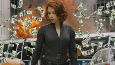 Photo of Despite Coronavirus Fears, Black Widow is Still Tracking a Huge Box Office Opening