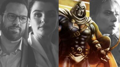 Photo of Black Widow Actor Has Possibly Revealed Taskmaster's Identity Once Again