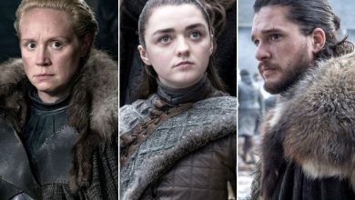 Photo of Top 10 Bravest Game of Thrones Characters of All Time