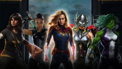 Photo of Captain Marvel 2 Plot Leak Reveals Plans for MCU's Female Team Up Movie