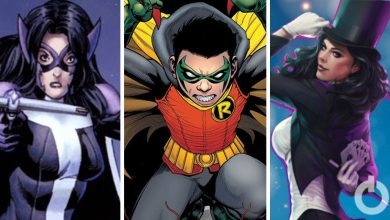 Photo of 10 Children of DC Superheroes Who Have Become Stronger Than Their Parents Could Ever be