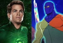 Photo of Chris Pine Rumored to Play MCU's Version of Green Lantern