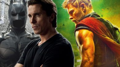 Photo of Christian Bale Confirmed as The Villain of Thor: Love And Thunder