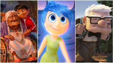 Disney Movies Will Make You Cry