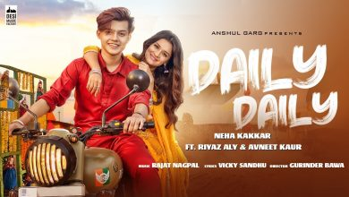 Photo of Daily Daily Song Download Raagsong Mp3 Neha Kakkar's Punjabi Song
