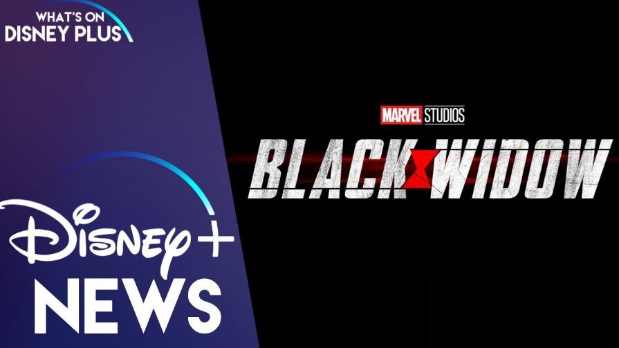 Black Widow Delayed By Marvel