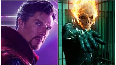 Photo of 2 New Superheroes Confirmed To Feature In Doctor Strange 2
