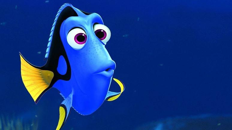 Fan Favorite Pixar Characters