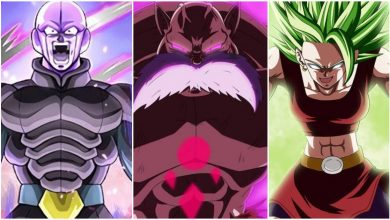 Photo of 10 Greatest Dragon Ball Warriors From Another Universe