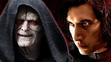 "Photo of ""How Palpatine Returned?"" & ""How He Turned Ben Solo into Kylo Ren?"" Revealed"