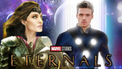 Photo of Eternals Plot Leak Reveals the Individual Powers of All Eternals