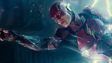 Photo of Ezra Miller's The Flash Movie Might Get Delayed, Again!!