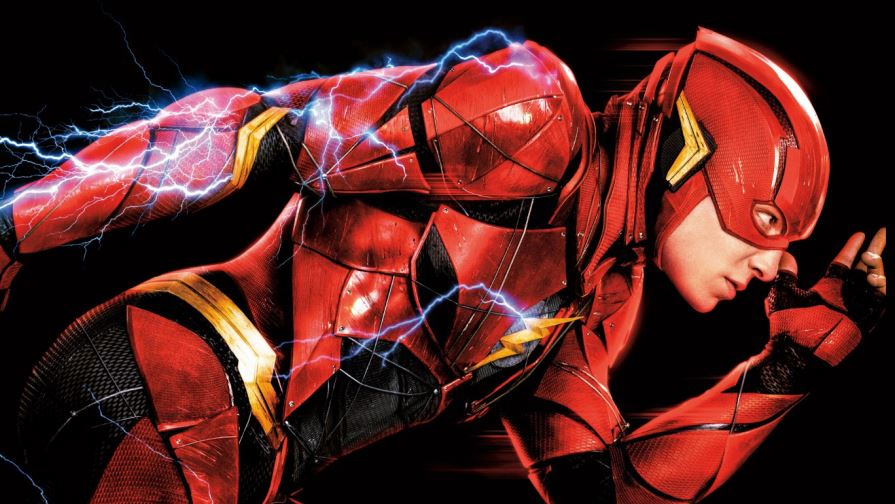 The Flash Movie Might Get Delayed