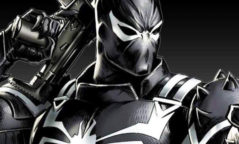 Facts About Agent Venom