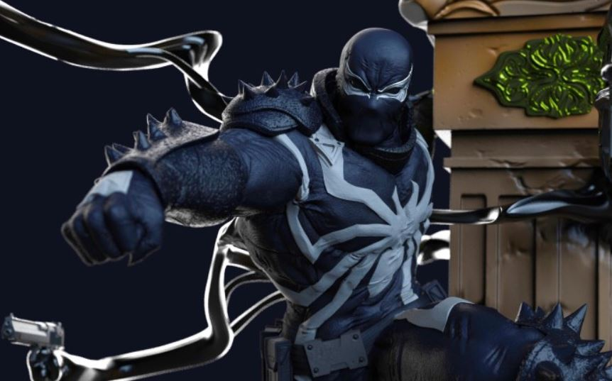 Facts About Agent Venom