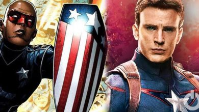 Photo of 10 Facts About Patriot – Marvel's Potential Captain America Successor You Must Know