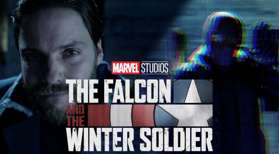 Falcon And The Winter Soldier Trailer Description